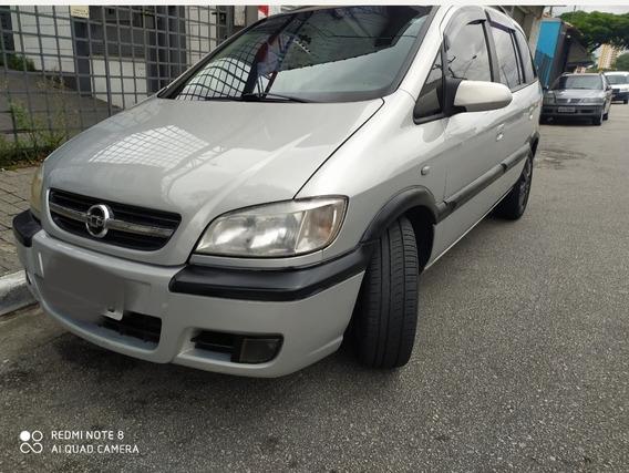 Chevrolet Zafira 2.0 8v 5p 2003