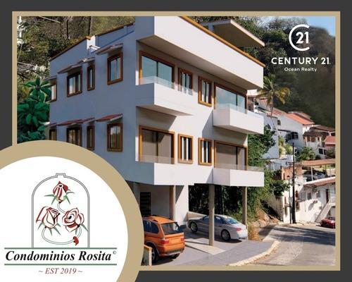 Condominios Rosita Central Living
