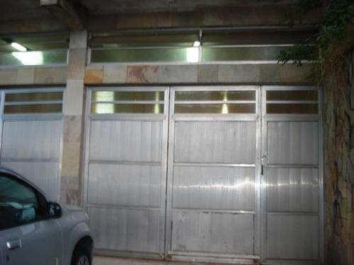 Imagem 1 de 4 de Salão Para Aluguel, 4 Vagas, Marlene - São Bernardo Do Campo/sp - 4849