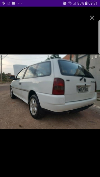 Volkswagen Parati Cli Ap 1.6