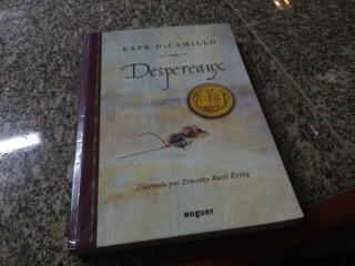 Despereaux, Libro Usado