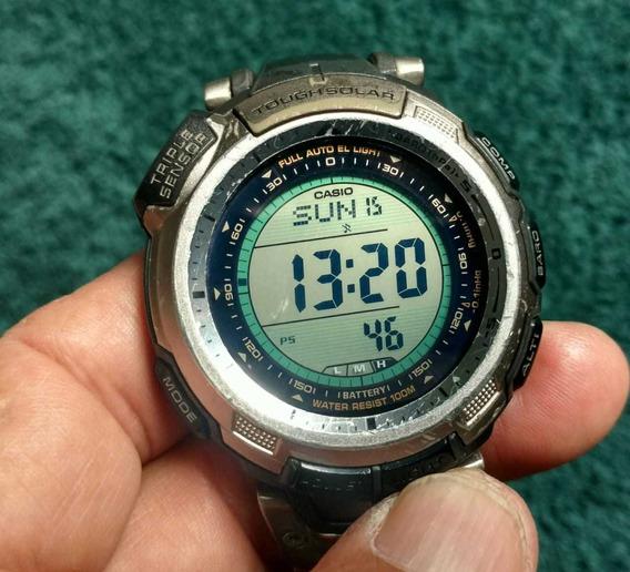 Relógio Casio - Pro Trek - Prg 110 T