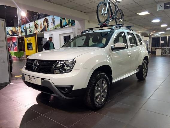 Renault Duster 2020 Privilege 1.6 (gl)