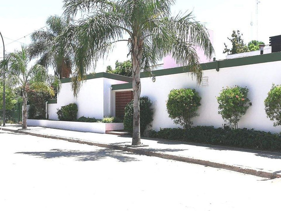 Casa Venta En Cerro De Las Rosas!!!! 4d, 3b, Todo Con Aires Acond!!!