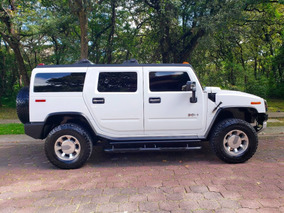 Hummer H2 6.2 Suv Ee Qc Piel Special Edition 4x4 At