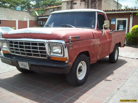 Ford Pick-up Sport