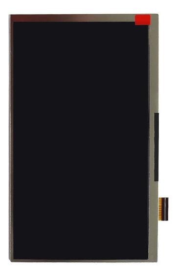Lcd Para Tablet Multilaser M7s Plus 100% Original Pr30009