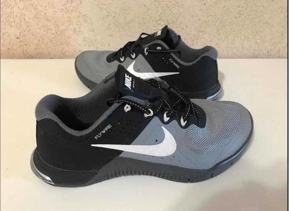 Tênis Nike Flywire Metcon 2 Tam 36