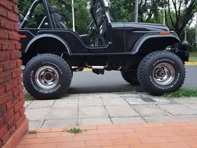 Jeep Ika Aventura De Souza