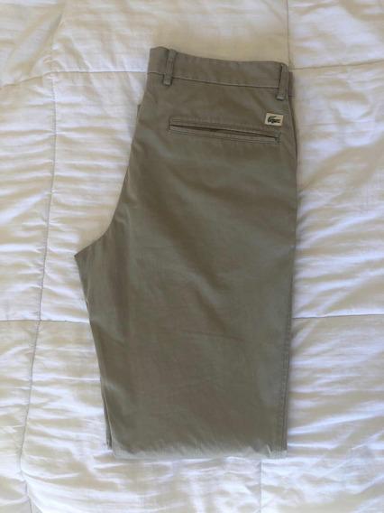 Pantalón Lacoste