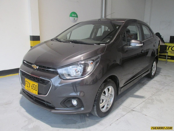 Chevrolet Beat Ltz 1.2 Mt Premier