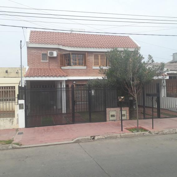 Vendo Duplex 3 Dormitorios (b° Residencial Velez Sarsfield)