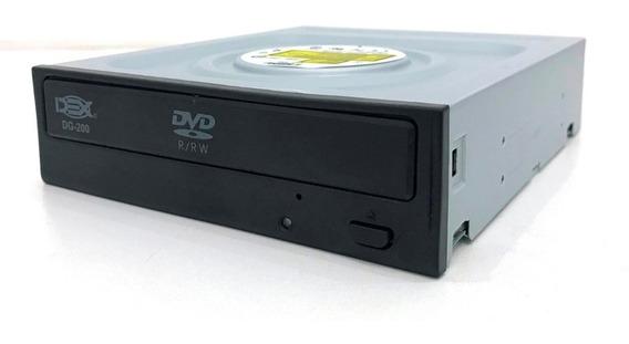 Gravador E Leitor De Cd/dvd Interno P/pc