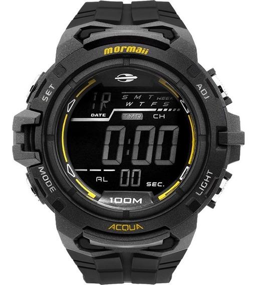 Relógio Mormaii Masculino Mo1147a/8p