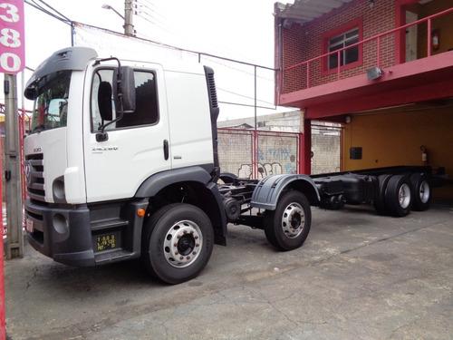 Volks Costellation 24.280 Bi Truck -ano 2018