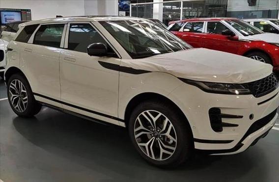 Land Rover Range Rover Evoque Cabrio 2020
