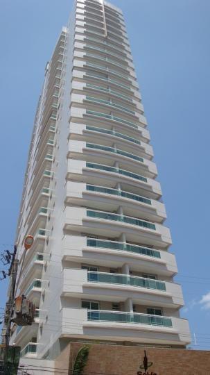 Apartamento Para Venda Em Belém, Marco, 3 Dormitórios, 1 Suíte, 2 Banheiros, 1 Vaga - V4133
