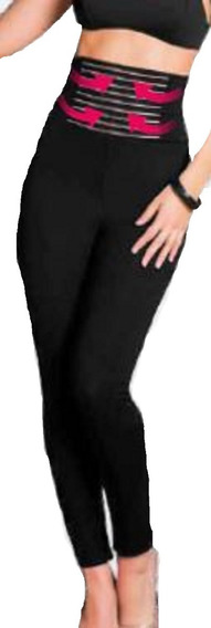 Vicky Form Tops Leggings Control Dama Moderno Mod.71363