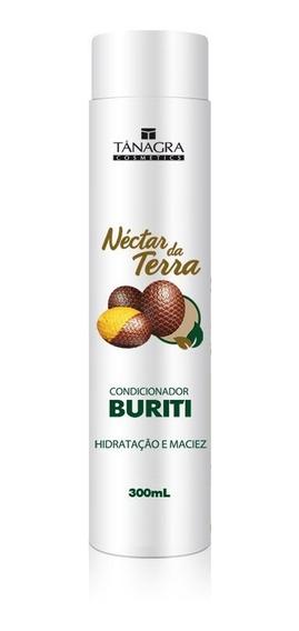 Condicionador De Buriti Tanagra Nectar Da Terra-300ml