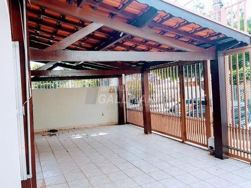 Imagem 1 de 25 de Casa À Venda Em Jardim Chapadão - Ca002443