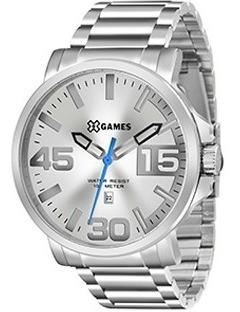 Relógio X-games Masculino Xmss1035 S2sx