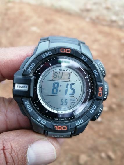 Reloj Casio Protrek