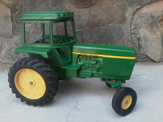 Vehículo A Escala Tractor Agrícola John Deere