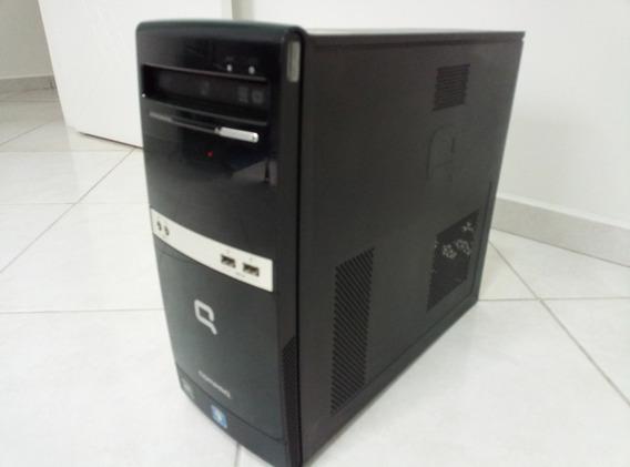 Cpu Hp Compaq Amd Athlon Ii X2 215 2.70ghz Hd250gb 4gb Mem