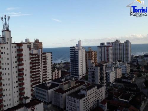 Imagem 1 de 22 de Apartamento Em Praia Grande, 02 Dormitórios, Ocian, Ap02899 - Ap02899 - 69831428