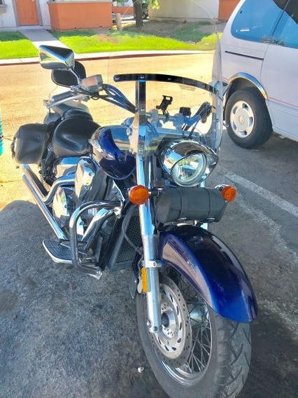 Honda Vtx1300 2004