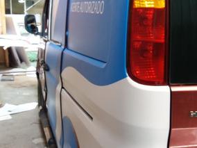 Hafei Minivan 2012