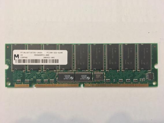 Memoria Compaq 306431-001