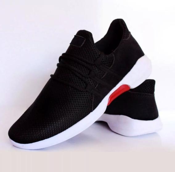 Tênis Masculino Cook Shoes Caminhada