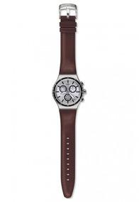 Reloj Grandino Café Swatch