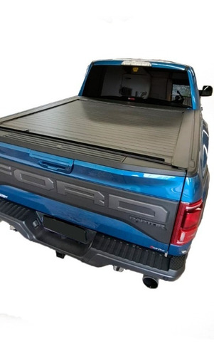 Tapa Rollpro Ford F150