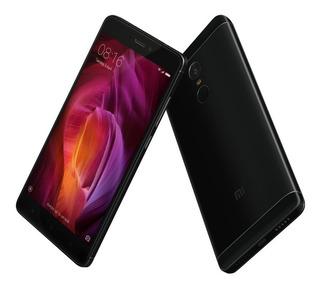 Celular Xiaomi Note 4 De 32gb Çám 13 Mpx Lector De Huellas