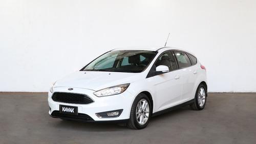 Ford Focus Iii 2.0 Se - 103926 - C
