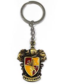 Chaveiro Grifinoria Harry Potter Hogwarts Gryffindor