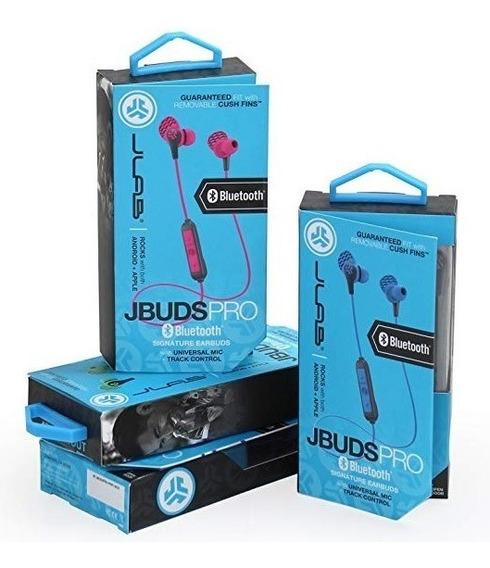Fone De Ouvido Bluetooth Jlab Jbudspro Wireless