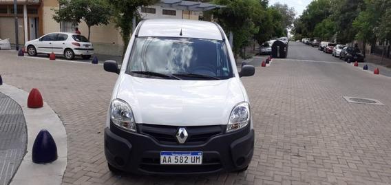 Renault Kangoo !!! Vidriado !! Nueva!! Permutas Facilidades