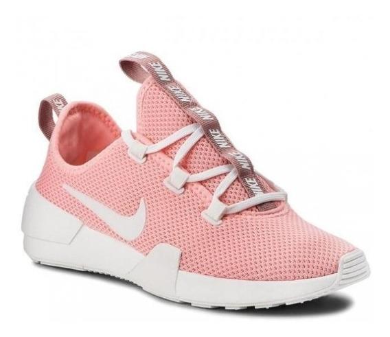 Zapatillas Nike Ashin Modern Damas Urbanas Nuevas Aj8799-600