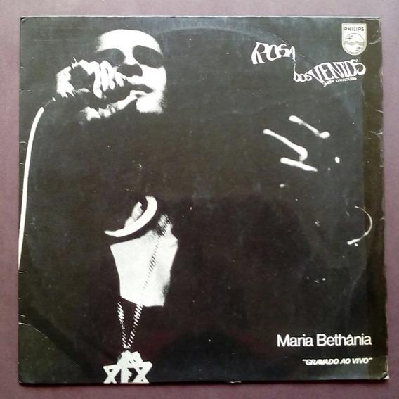 Maria Bethânia - Rosa Dos Ventos (1971)