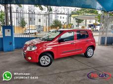 Fiat Uno Evo Vivace 1.0 8v Flex 4p 2013