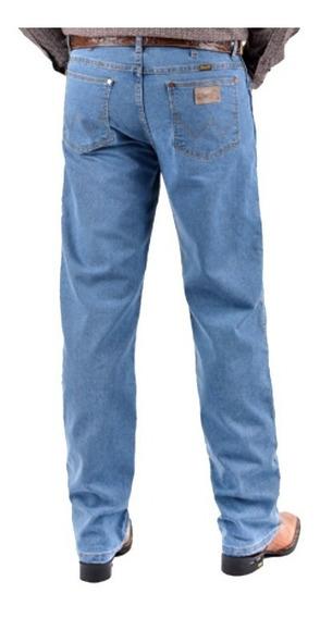 Calça Jeans Wrangler Cody Wm1003