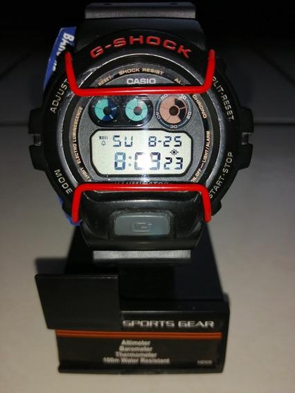Reloj Casio G Shock 6900