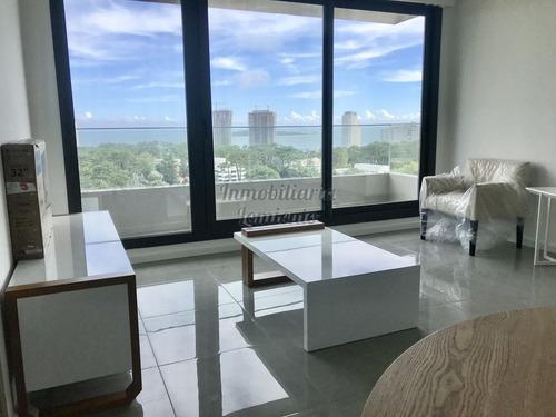 Alquiler Anual Apartamento 1 Dormitorio Zona Roosevelt- Ref: 1034