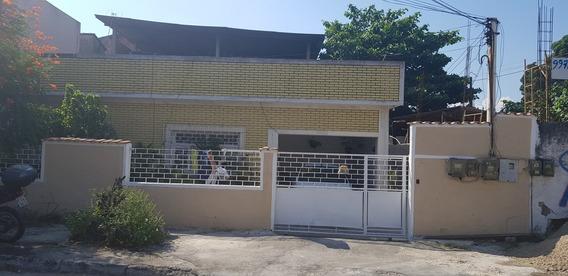 Casa Para Venda No Gradim Em São Gonçalo - Rj - 1622