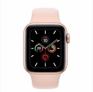 Apple Watch Series 5 40mm Gps Lacrado Garantia Apple 1 Ano