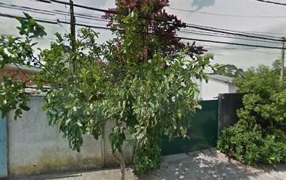 Terreno Residencial À Venda, Paraisópolis, São Paulo. - Te0003