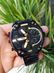 Relógio Da Diesel Original
